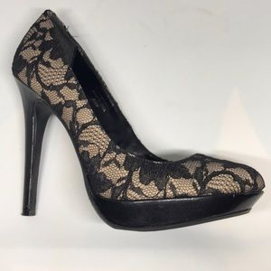 Sultry Nordstrom Preview International Lace Heels